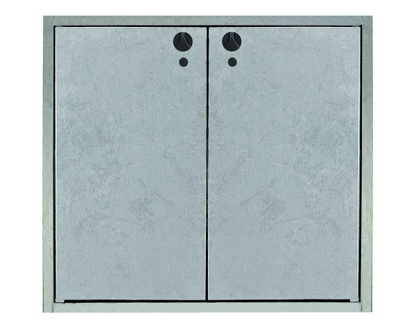 Mauerwerkstür Klassik Doppelschrank 1202 ST Vorschaubild