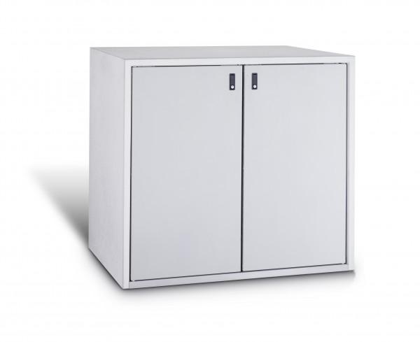 Mülltonnenbox Einstiegsmodell 242 2 x 240 Liter