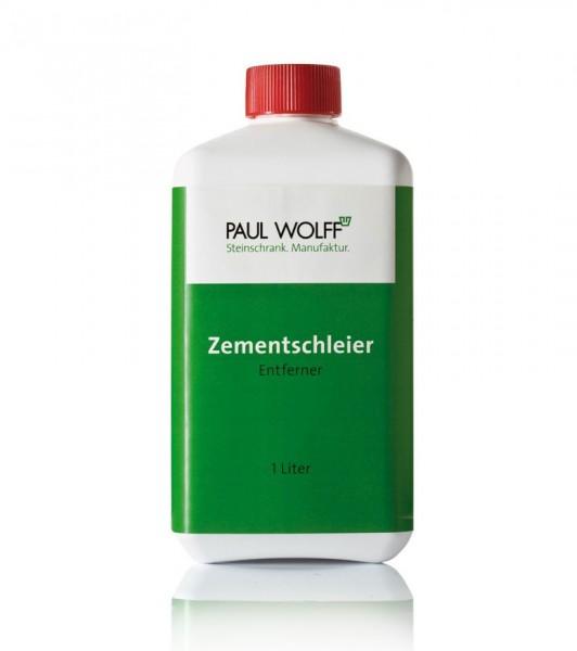 Zementschleier-Entferne 1000 ml für Silent- und Avantgarde Linie