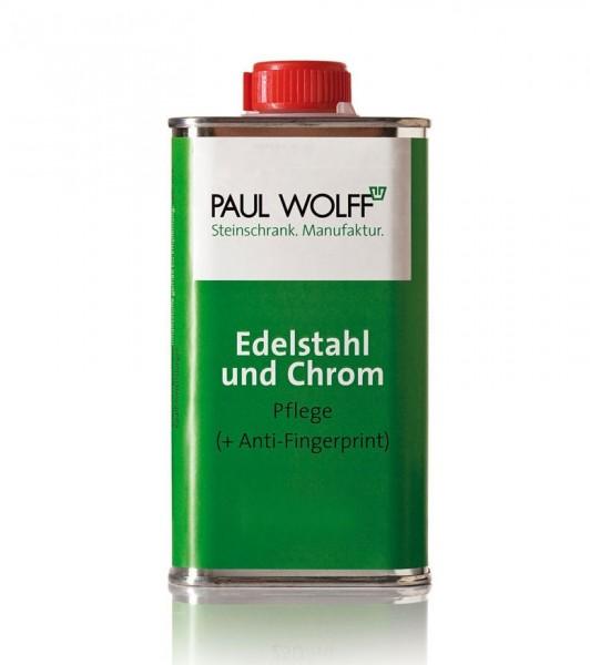 Edelstahl-Chrome-Pflege 500 ml für die Silent- und Avantgarde Linie