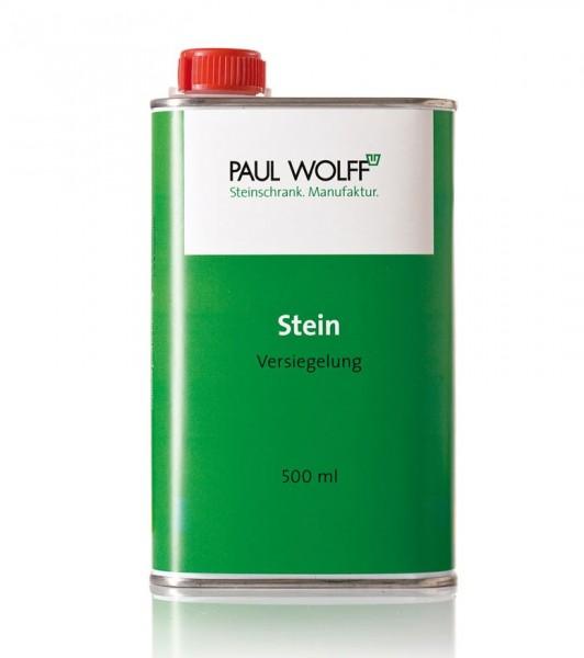 Stein-Versiegelung 500 ml für die Silent- und Avantgarde Linie