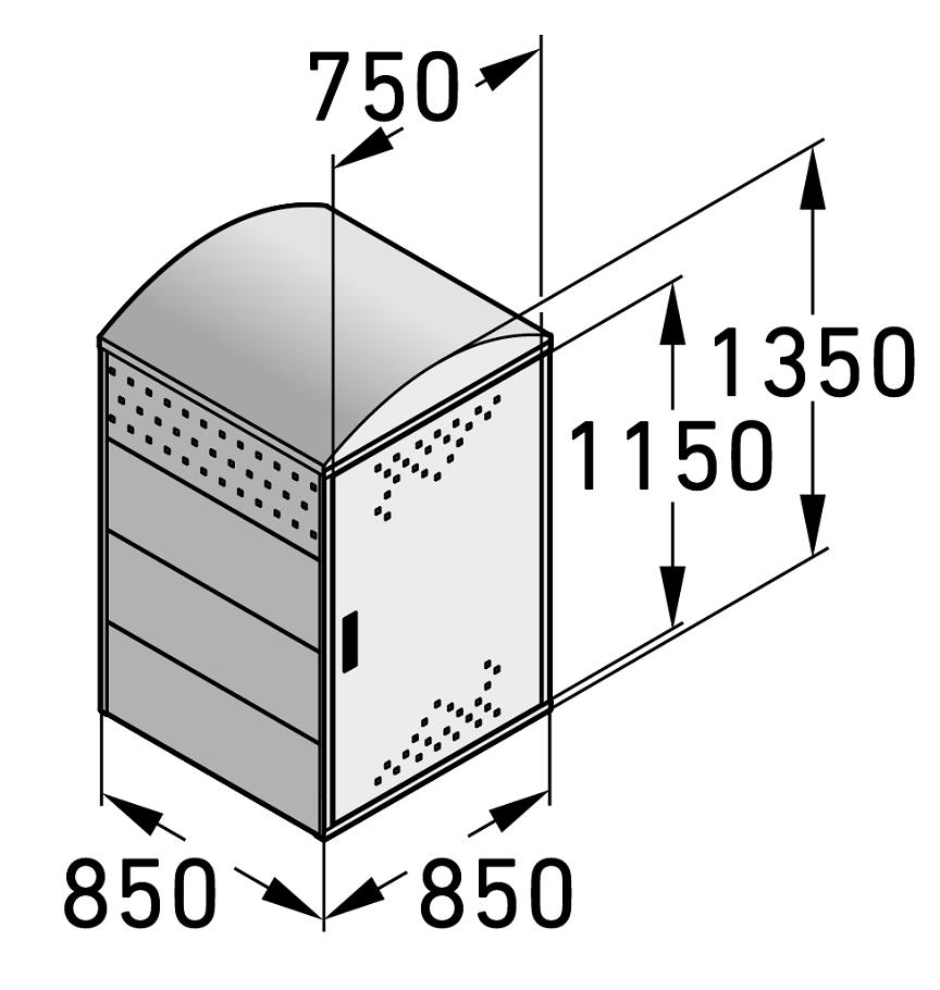 Rollatorbox-mit-Bogendach