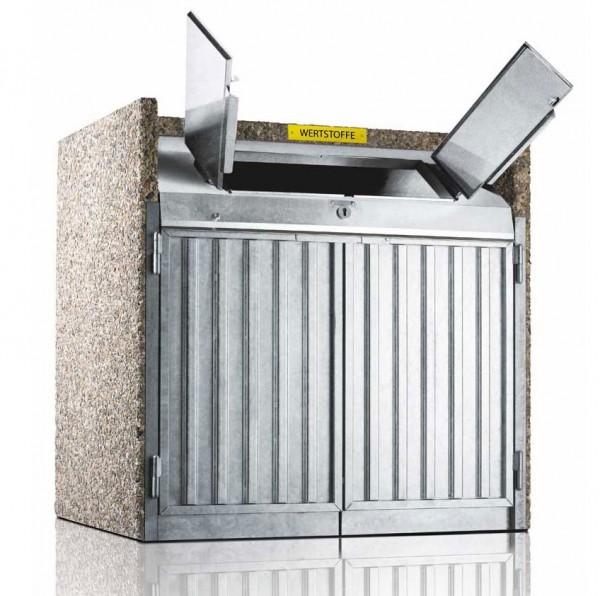 Containerbox KLASSIK EV plus 110.0 US/R Vorschaubild