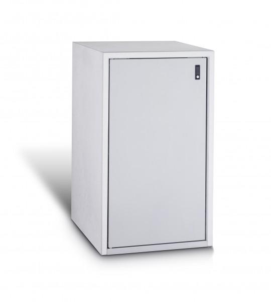 Mülltonnenbox Einstiegsmodell 241 1 x 240 Liter