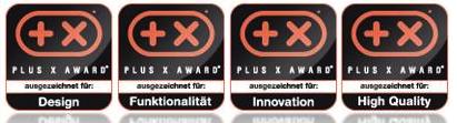 Plus-X-Awards