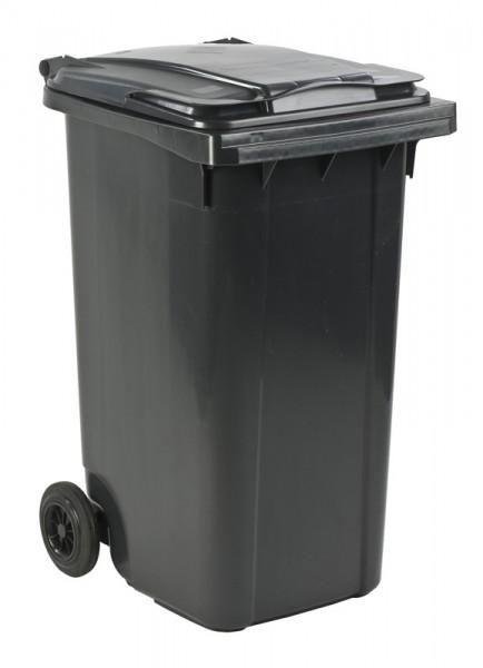Kunststoff Mülltonnen 240 Liter