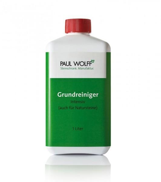 Grundreiniger-Intensiv 1000 ml für Silent- und Avantgarde Linie