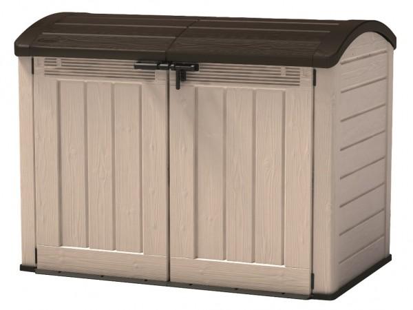 Mülltonnenbox Store It Out ULTRA 2x240 Liter