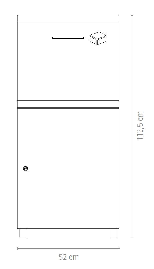Heibi-Paketkasten-teshnisch