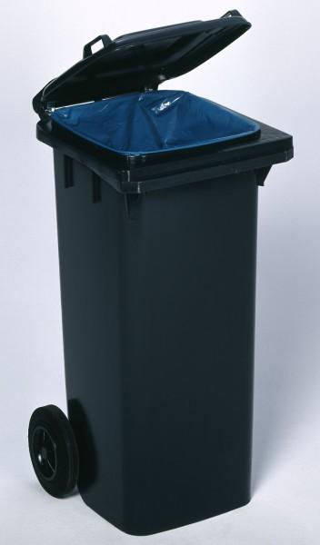 Kunststoff Mülltonne 120 Liter