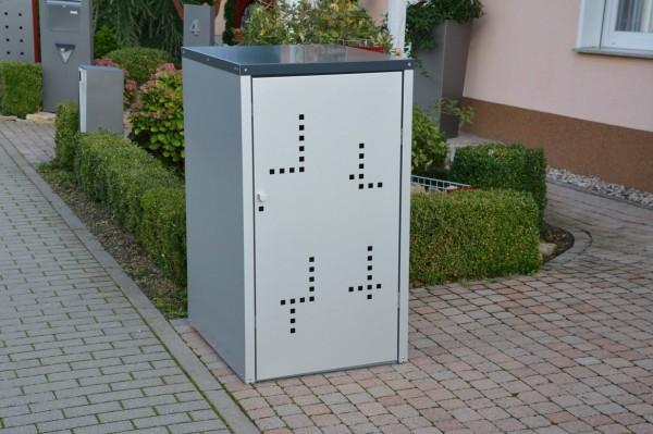 Mülltonnenbox Novel II 120 / 240 Liter