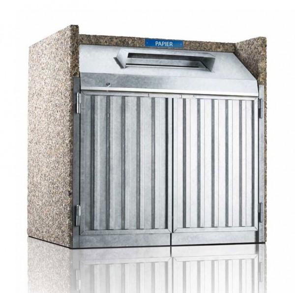 Containerbox KLASSIK EV plus 110.0 Papier Vorschaubild