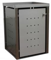 1er 2er 3er und 4er m lltonnenboxen von resorti. Black Bedroom Furniture Sets. Home Design Ideas