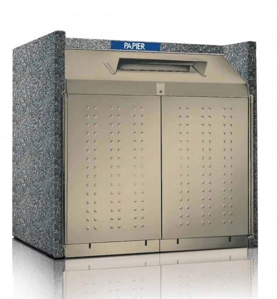 Containerbox Silent 1001 Papier Vorschaubild