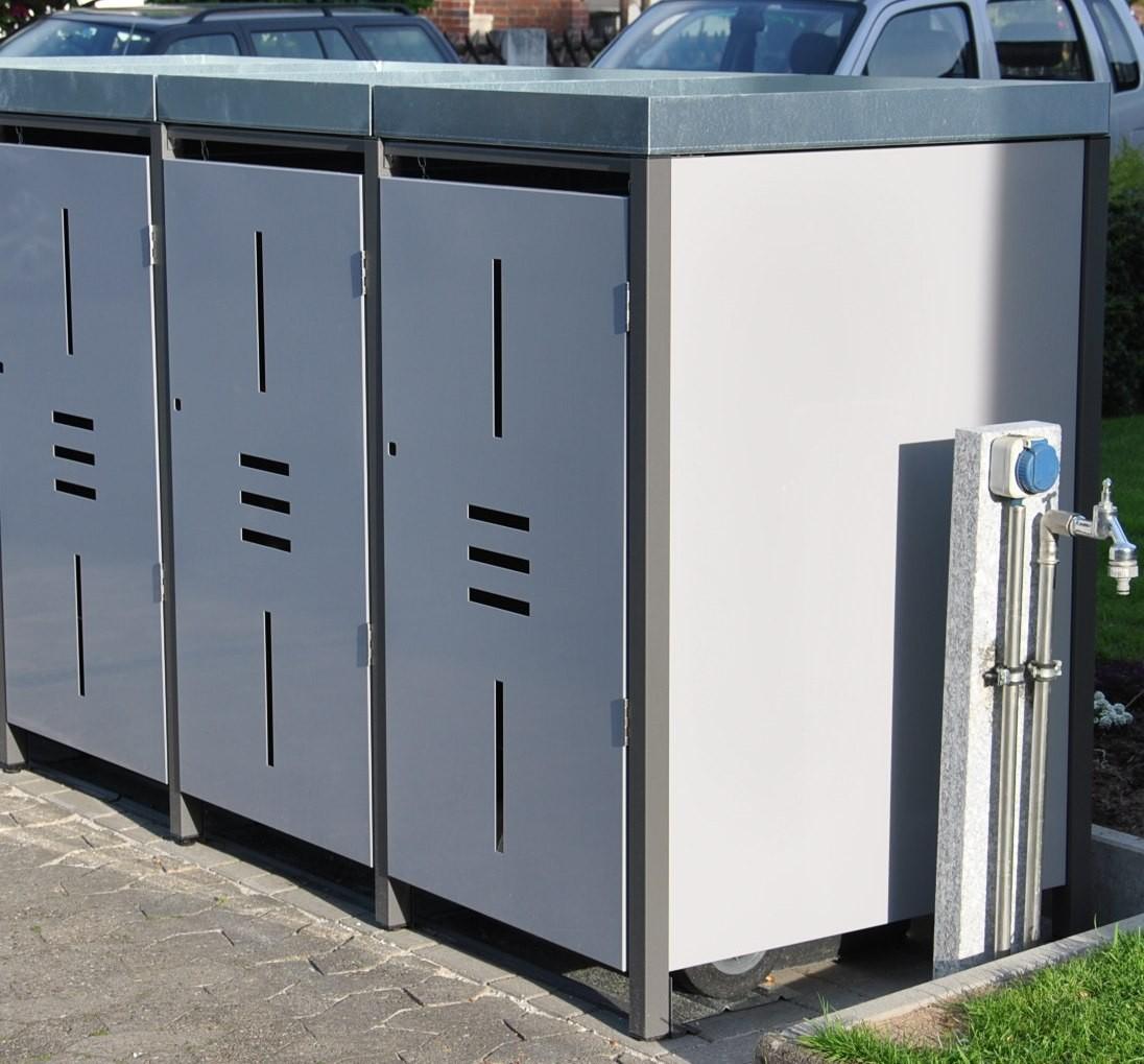 mülltonnenboxen aus metall | resorti-mülltonnenboxen.de